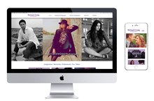 Richard Craig Photography Mobile Responsive Website Design