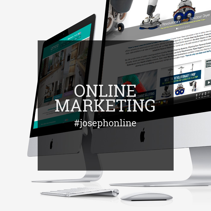 Online Marketing Services St Ives Cambridgeshire